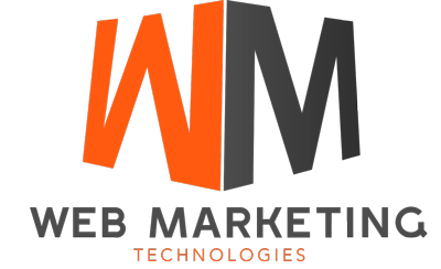 Web Marketing Technologies logo